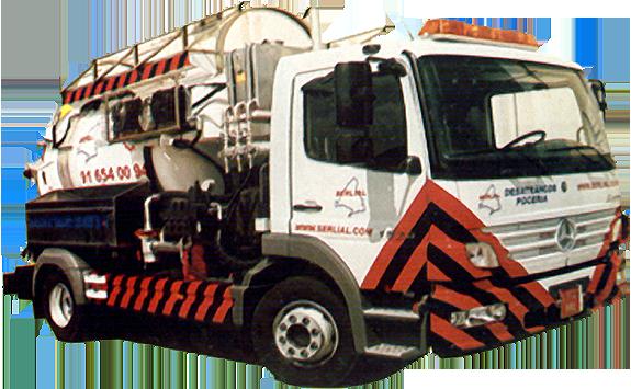 Camion-SERLIAL