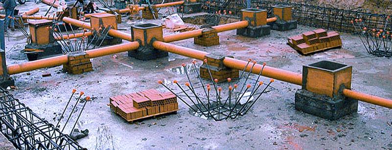 construcción de arquetas SERLIAL